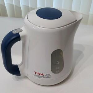 【未使用】 T-fal ティファール 電気ケトル 1リットル