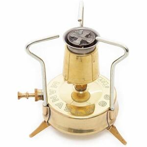 マナスル96 灯油バーナー 新品未使用