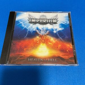 Imperium/Heaven Or Hell (2020/10/30発売) (輸入盤CD)