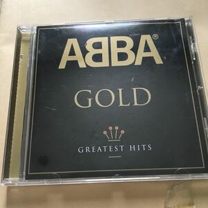 【輸入盤】 GOLD/ABBA