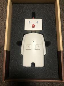 新品未使用品!コミュニケーションロボット ボッコ