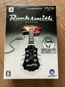 PS3 ロックスミス