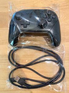 ニンテンドースイッチプロコン Proコントローラー Nintendo Switch プロコン 純正品