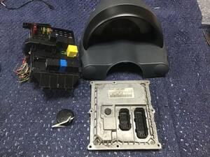MCC Smart 450 previous term rom Tune ending computer SAM speed meter remote control set