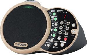 新品 送料無料 在庫限り特価 BOSS ボス DR-01S Rhythm Partner リズムマシン