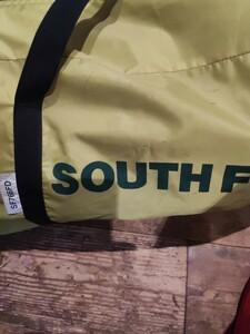 テント south field sf766fd+sf0024st