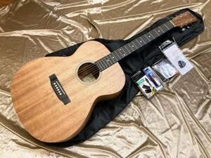 翌日発送可! S.Yairi YF-04/MH アコースティックギター & 初心者セット(チューナー・カポ・ピックなど7点)
