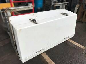 FRP tool box toolbox storage box tool box stay attaching . truck parts * parts