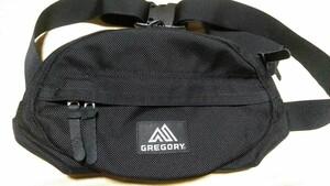 GREGORY テールメイトxs HDナイロン バリスティック ウエストバッグ ボディバッグ グレゴリー