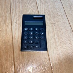 電卓 mini 6×9.5cm