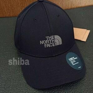 THE NORTH FACE ノースフェイス キャップ ブラック 66 Classic hat フリーサイズ