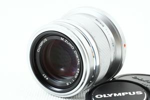 美品◆OLYMPUS オリンパス M.ZUIKO DIGITAL 45mm F1.8◆マイクロフォーサーズ用 単焦点レンズ/a-8939