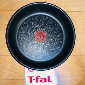 テファール IH対応食洗機対応 ステンレスブラッシュ エクセレンスフライパン22cm T-fal インジニオネオ
