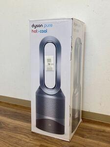 (1339P) 【新品】 ダイソン Dyson Pure hot +Cool HPOO 空気清浄機能付 ファンヒーター
