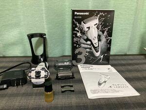 Panasonic ラムダッシュ ES-ST23