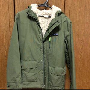 パタゴニア patagonia ボーイズインファーノジャケット キッズ XL