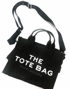 THE TOTE BAG MARC JACOBS2wayバッグハンドバックショルダーバック