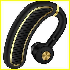 【即決】ブルートゥースイヤホン Bluetooth ヘッドセット HU-821 ワイヤレス 左右耳兼用 イヤホン ビジネス スポーツ 高音質 片耳 通話