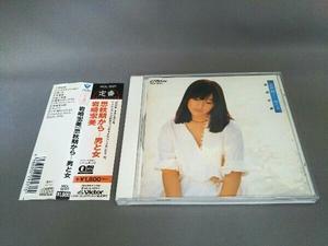 岩崎宏美 CD 思秋期から・・・男と女