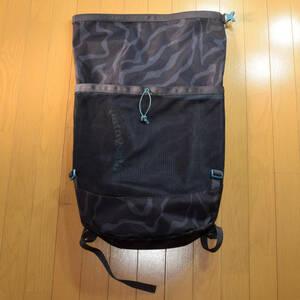 パタゴニア リュック バッグ バックパック 防水 アウトドア 釣り キャンプ ハイキング トレッキング 登山 送料無料