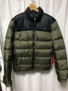 新品 海外限定 THE NORTH FACE Nuptse 2 Jacket US L 700 fill ノースフェイス ヌプシ ダウン ジャケット