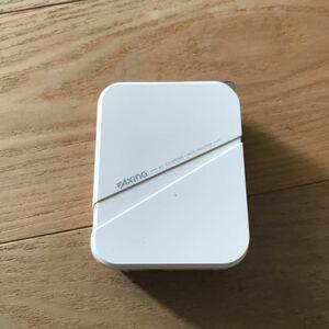 Wi-Fi SK15 Wi-Fiルーター