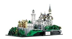 ドイツ 城 ブロック ミニフィグ レゴ 互換 LEGO 互換 テクニック フィギュア 7437pcs 0987a
