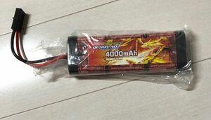 タミヤ型 Ni-MH 新品 ニッケル水素バッテリー
