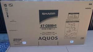 SHARP AQUOS 4T-C60BH1