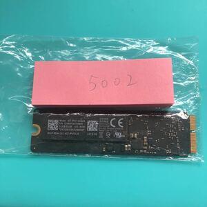 Apple SSD SAMSUNG 512GB (no.5002)