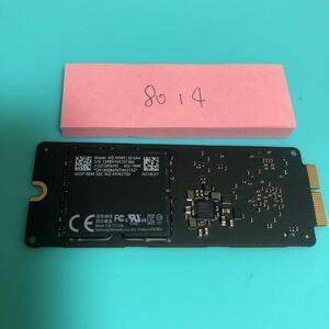 Apple SSD SAMSUNG 512GB (no.8014) Mac Pro imac
