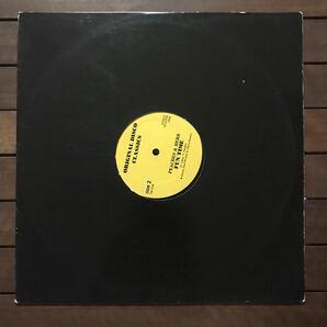 ●【r&b】Peaches & Herb / Fun Time _ Con Funk Shun / Got To Be Enough[12inch]オリジナル盤《R82 9595》