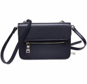 ミニショルダーバッグレディーストートバッグ カバン セット2WAY肩掛け斜め掛けバッグ バッグ収納用財布と1体便利バッグ