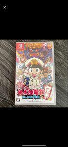 コナミデジタルエンタテインメント SWITCHゲームソフト 桃太郎電鉄 昭和 平成 令和も定番