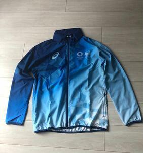 TOKYO2020オリンピック ボランティア ジャケット Lサイズ