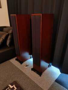 送料無料 現行モデル 定価61万 ウィーンアコースティック ハイエンド スピーカー Vienna Acoustics sony tannoy Pioneer b&w HARBETH DALI