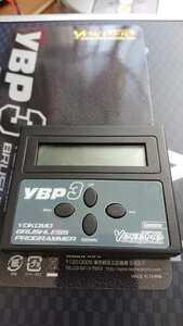 ヨコモ ブラシレスESCプログラマー YBP3 ラジコン bl-pro3 bl-rs3 bl-pro2turbo rs2turbo pro2 rs2 sp2用 YOKOMO