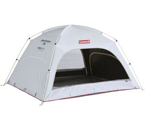 新品未開封 COLEMAN コールマン スクリーンIGシェード + 遮光 キャンプ ドーム型テント