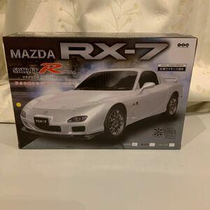 MAZDA RXー7 ラジコンカー