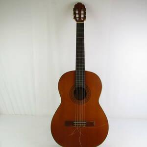 QB5818 FUJI GUITAR クラシックギター KG.K.K MODEL No.80 楽器 練習 趣味 コレクション 中古 福井 リサイクル