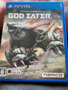 GOD EATER2 ゴッドイーター2