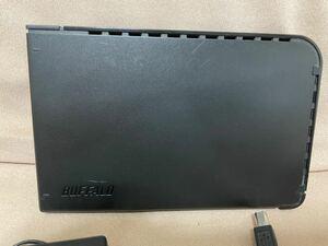 BUFFALO HD-LB1.5TU2 HDD 1.5TB