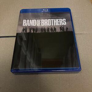 バンド・オブ・ブラザース コンプリート・ボックス(5枚組) [Blu-ray] ブルーレイ