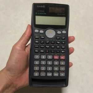 CASIO 関数電卓 カシオ関数電卓 カシオ fx-912MS