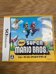 Newスーパーマリオブラザーズ DSソフト エッセ家計簿DS