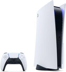 PS5 PlayStation5 本体 CFI-1000A01