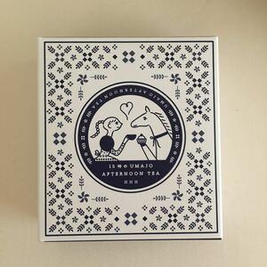 HARNEY&SONS × UMAJO 限定 紅茶 ハーニー&サンズ