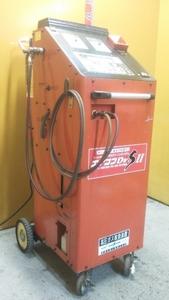 【1円スタート!】関西化研工業 エアコンDr.SII 134a専用 フロンガスクリーニングシステム 動作良好 A9099
