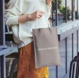 ☆DEAN & DELUCA☆ディーン&デルーカ☆トートバッグ☆