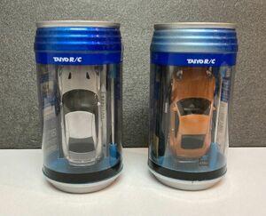 M TAIYO R/C ラジカン 2個 おまとめ ニッサン GT-R ニッサン フェアレディZ  ラジコンカー